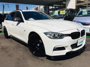 BMW 3シリーズ 3シリーズ ブルーパフォーマンス ツーリング Mスポーツ