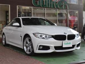 BMW 4シリーズ 4シリーズ クーペ Mスポーツ