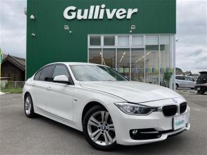 BMW 3シリーズ 3シリーズ スポーツ 純正ナビTV  ETC