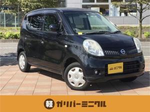 日産 モコ E/CDオーディオ/スマートキー/電格ミラー