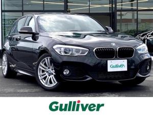 BMW 1シリーズ 1シリーズ Mスポーツパッケージ/純正ナビ/横滑り防止