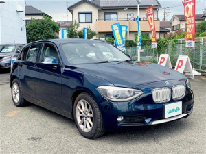BMW 1シリーズ 1シリーズ スタイル