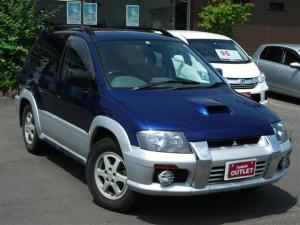 三菱 RVR スポーツギア X3 純正ナビ