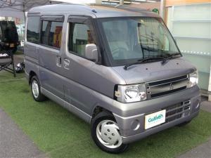 三菱 タウンボックス LX 車検令和4年3月まで