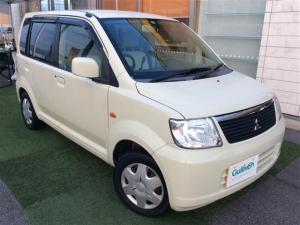 三菱 eKワゴン M 純正オーディオ ドラレコ付き 車検令和4年4月まで