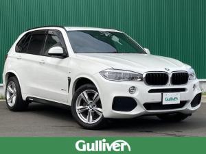 BMW X5 xDrive 35i Mスポーツ 4WD 全方位カメラ 純正HDDナビ シートヒーター パワーバックドア 社外ドライブレコーダー 純正19インチアルミホイール クルーズコントロール