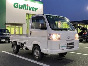 ホンダ アクティトラック SDX ワンオーナー 4WD エアコン 荷台作業灯