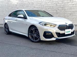 BMW 2シリーズ ワンオーナー純正ナビプッシュスタートアイドリングストップ