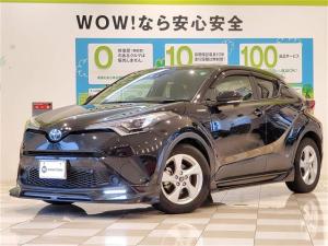 トヨタ C-HR S LEDパッケージ