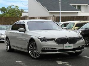 BMW 7シリーズ 7シリーズ アイパフォーマンス エクセレンス