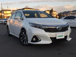 トヨタ SAI S Cパッケージ ワンオーナー/純正HDDナビ/ワンセグ/スマートキー/ビルドインETC/Bluetooth/前席パワーシート/純正フロアマット/プリクラッシュセーフティ/AUTOライトフォグ