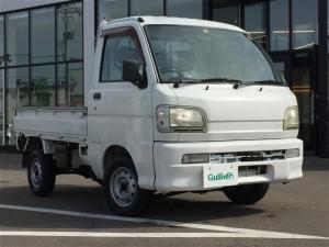 ダイハツ ハイゼットトラック スペシャル 4WD/5MT