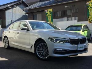 BMW 5シリーズ 5シリーズ ラグジュアリー