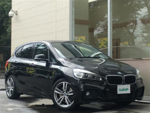 BMW 2シリーズ 2シリーズ xDrive Aツアラー Mスポーツ