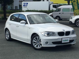 BMW 1シリーズ 1シリーズ