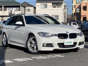 BMW 3シリーズ 3シリーズ ツーリング Mスポーツ