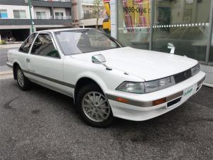 トヨタ ソアラ 2.0GT フルノーマル 保証3ヶ月付き