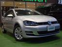 フォルクスワーゲン/VW ゴルフ TSIコンフォートライン