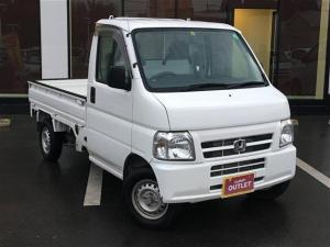 ホンダ アクティトラック ベースグレード 4WD デフロック
