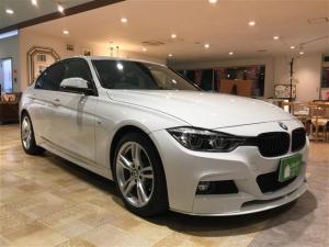 BMW 3シリーズ 3シリーズ Mスポーツ