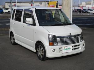 スズキ ワゴンR FT-S LTD