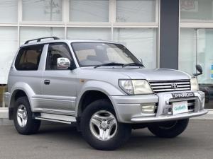 トヨタ ランドクルーザープラド RX ワイド