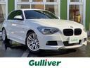 BMW/BMW 1シリーズ Mスポーツ
