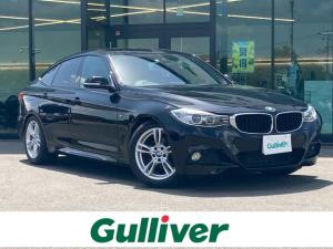 BMW 3シリーズ 320iグランツーリスモ Mスポーツ 3シリーズ グランツーリスモ Mスポーツ/衝突軽減/天吊モニター/TV機能/ETC
