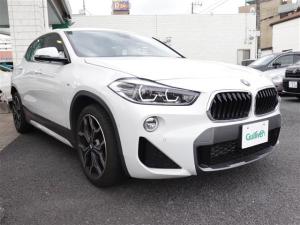 BMW X2 sDrive 18i MスポーツX sDrive18i MスポーツX コンフォートパッケージ ドラレコ 純正ナビ