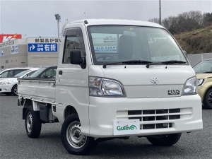 トヨタ ピクシストラック スペシャル エアコン・パワステ