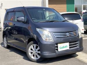 スズキ ワゴンR FX-LTD
