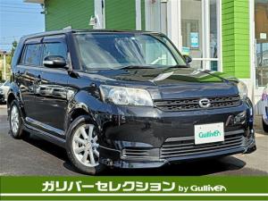 トヨタ カローラルミオン 1.5X エアロツアラー 純正HDDナビ・DVD・CD・ワンセグTV・バックカメラ ビルトインETC ウィンカーミラー
