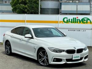 BMW 4シリーズ 420iグランクーペセレブレーションEDインスタイル 200台限定車/禁煙車/ワンオーナー/純正HDDナビ/CD/DVD/AUX/USB/BT/MSV/フルセグ/ミラー一体型ETC/ACC/HUD/アダプティブLED/レーンディパーチャー/純正19AW