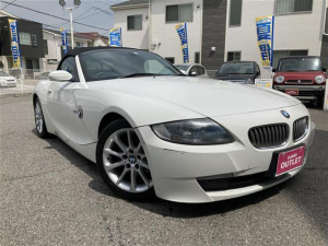 BMW Z4 ロードスター 2.5i