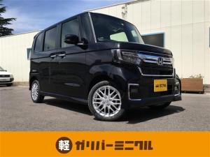 ホンダ N-BOXカスタム カスタム EX ターボ