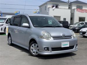 トヨタ シエンタ X LTD