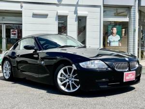 BMW Z4 クーペ 3.0si