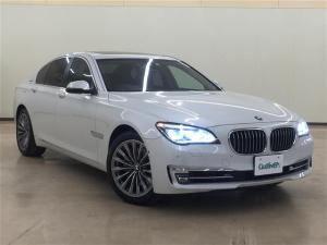 BMW 7シリーズ 7シリーズ 7