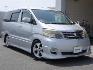 トヨタ アルファードV MS