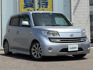 ダイハツ クー CX-Limited