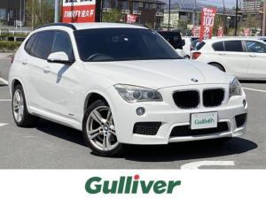 BMW X1 sDrive 18i Mスポーツ
