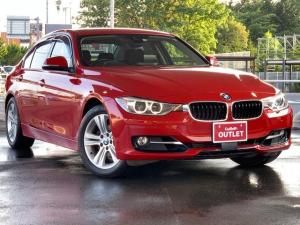 BMW 3シリーズ 3シリーズ xDrive スポーツ