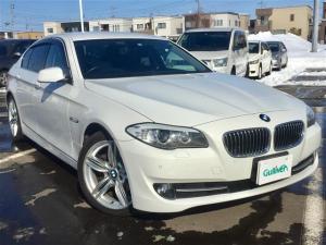 BMW 5シリーズ 5シリーズ ブルーパフォーマンス ハイライン