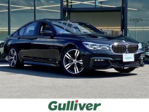 BMW 7シリーズ 7シリーズ Mスポーツ