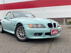 BMW Z3ロードスター ロードスター 1.9