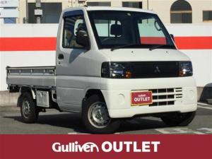 三菱 ミニキャブトラック VX-SE ☆ワンオーナー