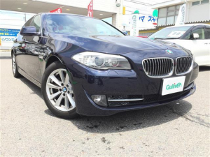 BMW 5シリーズ 5シリーズ ブルーパフォーマンス