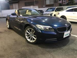 BMW Z4 sDrive20i ハイライン
