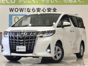 トヨタ アルファード 2.5X