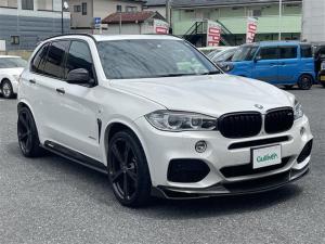 BMW X5 xDrive 50i Mスポーツ
